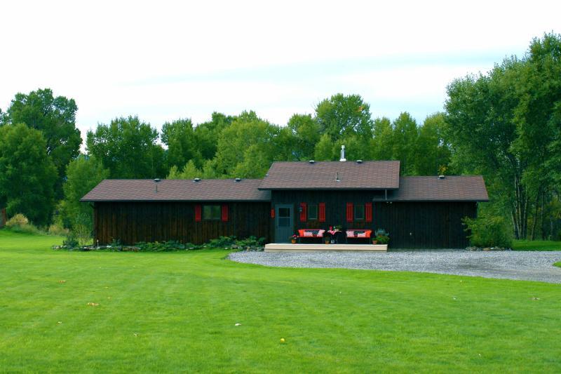 Shields River Hideaway - Shields River Hideaway - Livingston - rentals