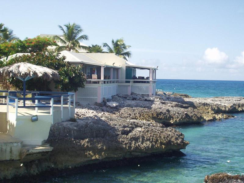 Tres Belle Villa - Tres Belle Villa - Simpson Bay - rentals