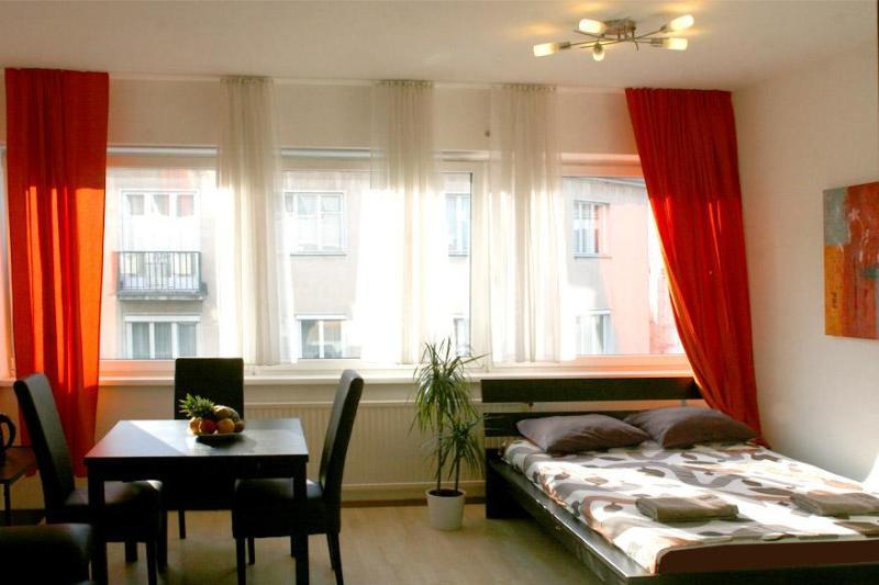 Apartment Vienna City Center - May PROMO - Image 1 - Vienna - rentals