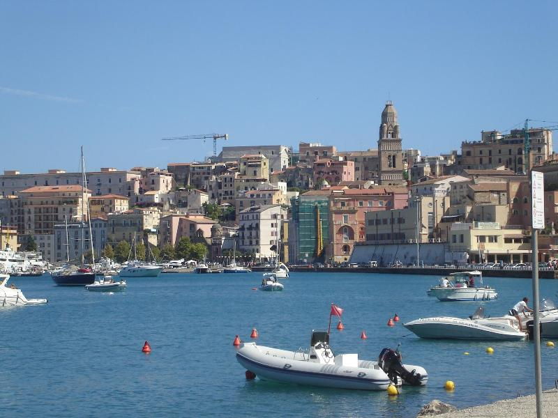 Italywithenza: More than handing you just the keys - Image 1 - Gaeta - rentals