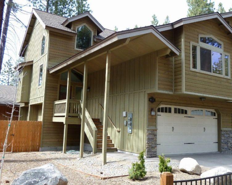Luxury 4 Bed,3 Bath - HotTub,Pool,WiFi - $149.00! - Image 1 - South Lake Tahoe - rentals
