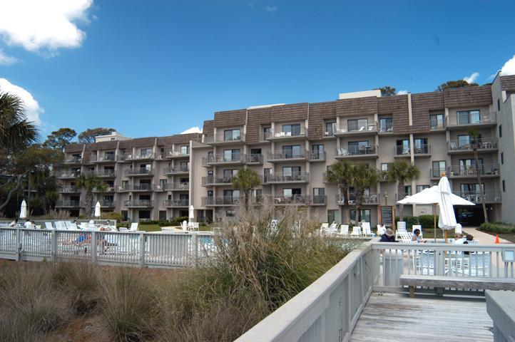 Ocean One Villas 519 - Image 1 - Hilton Head - rentals
