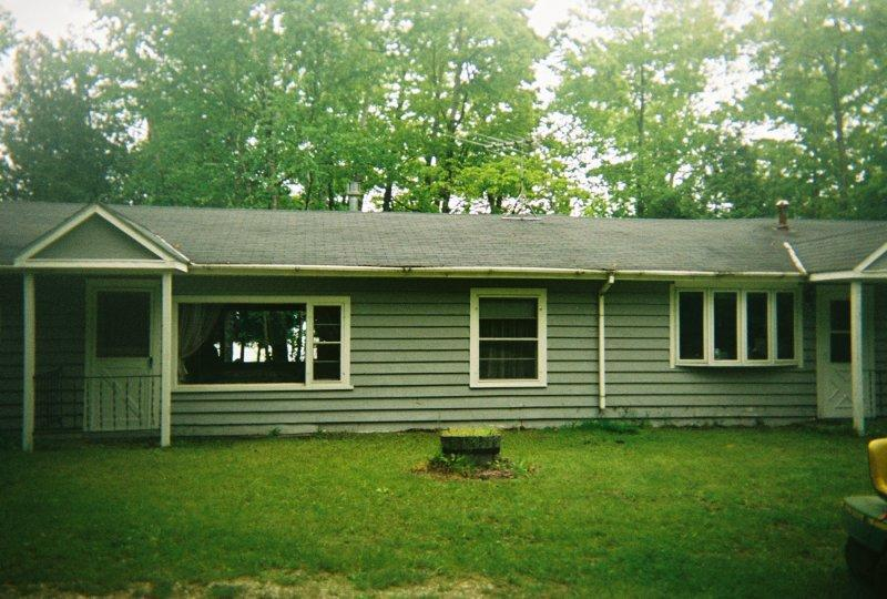 Sandy Pause Cottage - Image 1 - Sturgeon Bay - rentals