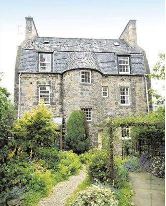 Historic Duncan\'s Land -Apartment is first floor - Duncan's Land Apartment - Edinburgh - rentals