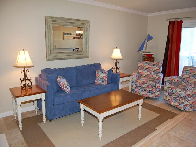 841 Ketch Court - Image 1 - Hilton Head - rentals
