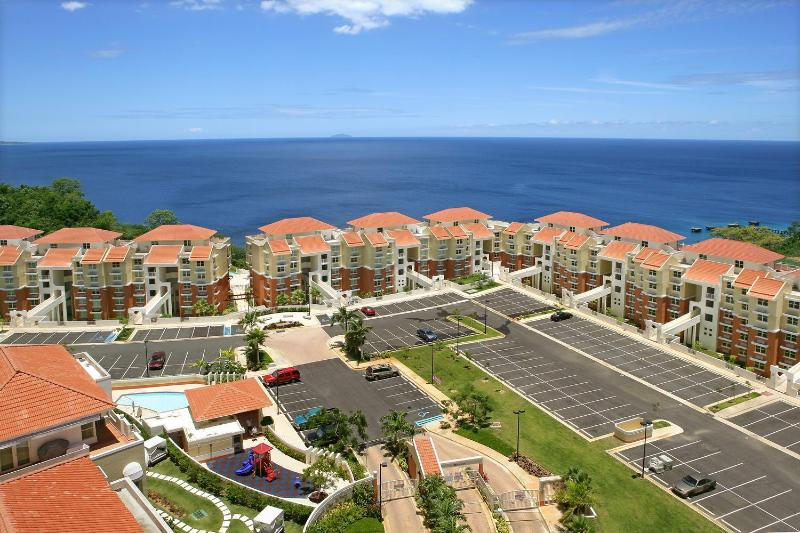 Puerta del Mar - Luxury Vacation Condo - Crashboat Beach - Aguadilla - rentals