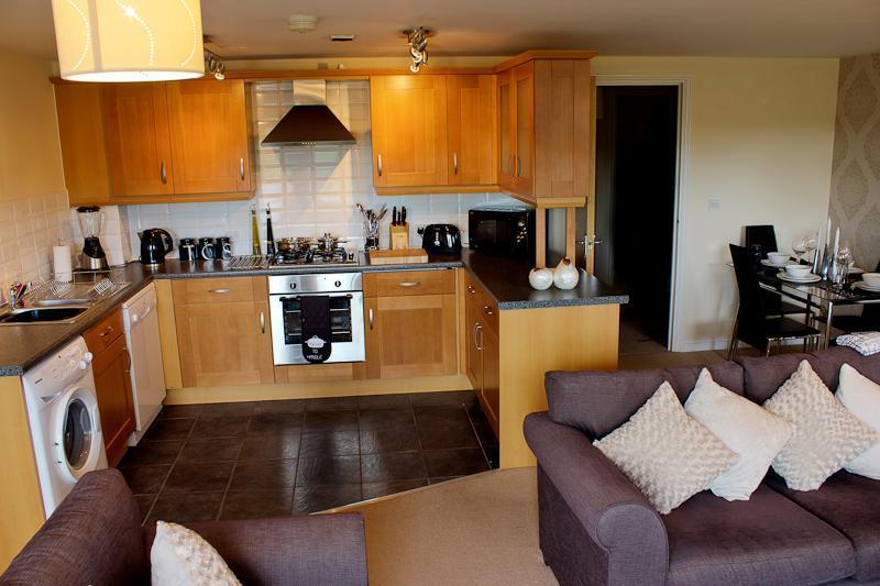 The Lindley Suite - Image 1 - Halifax - rentals