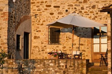 Conigliera exterior - I Greppi di Silli Conigliera - San Casciano in Val di Pesa - rentals