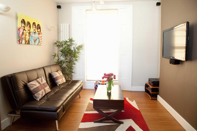 Fantastic Boutique Central London 1 Bed Apartment - Image 1 - London - rentals