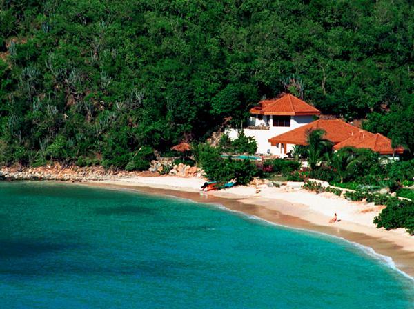 Pelican Reef - Image 1 - Virgin Gorda - rentals