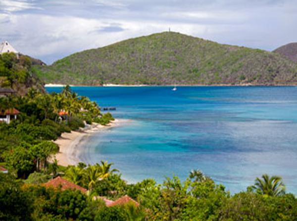 Satori Villas - Satori Too at Mahoe Bay, Virgin Gorda - Secluded Villa, Beautiful Views, Peaceful Lo - Image 1 - Mahoe Bay - rentals