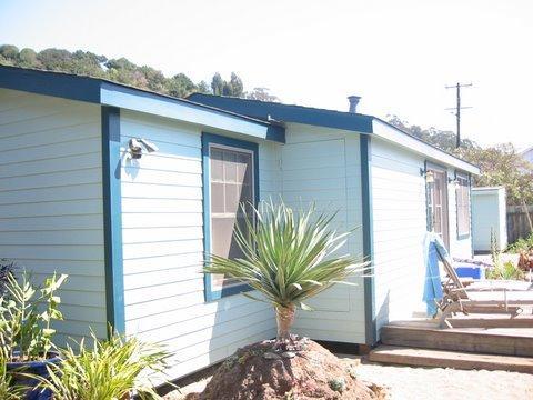 Casita Azul - Image 1 - Stinson Beach - rentals
