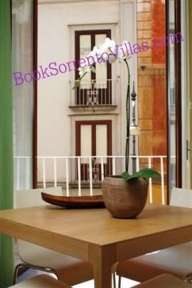 APPARTAMENTO CORSO B - SORRENTO CENTRE - Sorrento - Image 1 - Sorrento - rentals