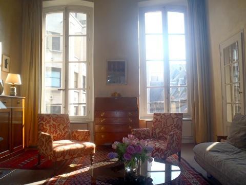 Apartment Saint Pere Paris apartment rentals, apartment in Paris to let, holiday rentals in Paris, furnished apartment in 6th arrondissement - Image 1 - Paris - rentals