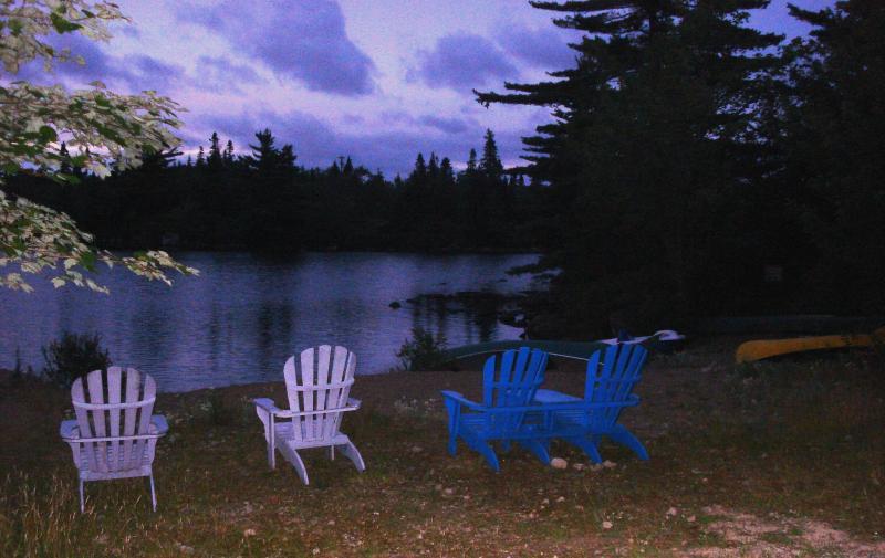 Lakeside retreat - Lakeland Acres - Nova Scotia - rentals