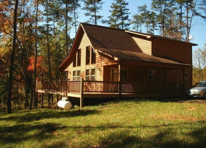 Bear Cub Cabin - Bear Cub Cabin - Murphy - rentals