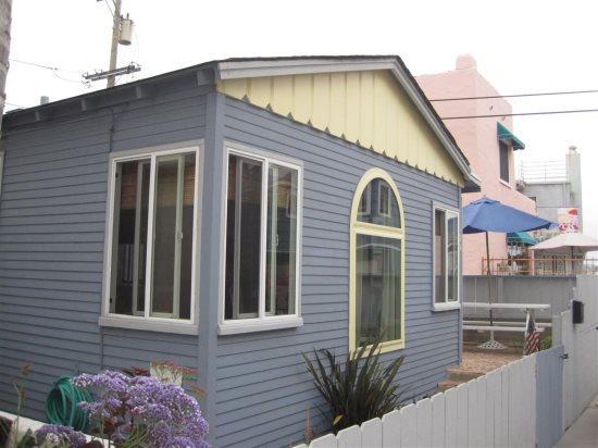 Bayside_Getaway - Image 1 - San Diego - rentals