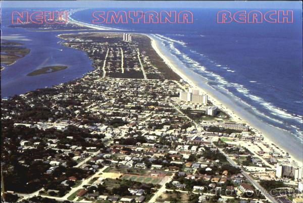 new smyrna beach - Walk to Beach River Shops Condo Complex - New Smyrna Beach - rentals
