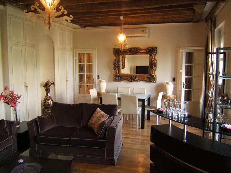 Paris La Tour Maubourg Apartment - Image 1 - Paris - rentals