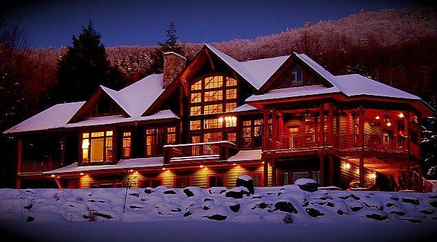 Stowe Meadows Vermont Vacation Rental - Stowe Area #1 Luxury Inn - Private Rental - Stowe - rentals