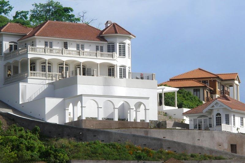 - Villa Ivrea - Cap Estate - rentals