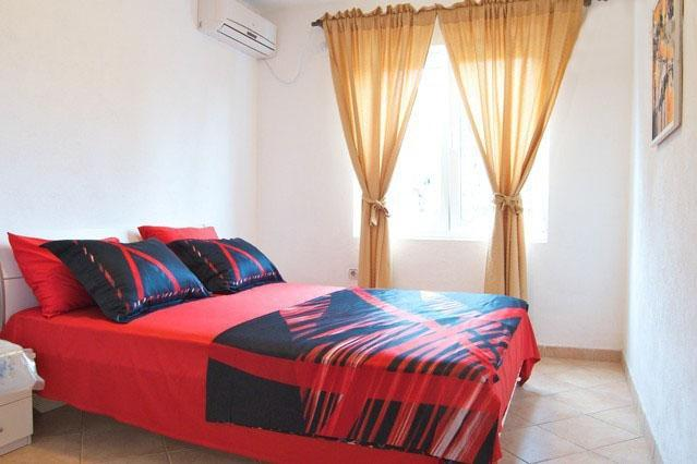 Bedroom - Maki Apartments,Two-Bedroom,4-6 ppl - Tivat - rentals