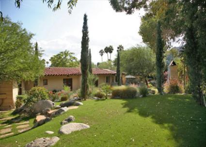 PS Little Tuscany - Image 1 - Palm Springs - rentals