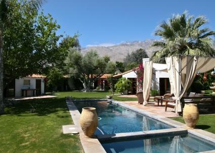 PS San Jacinto - Image 1 - Palm Springs - rentals