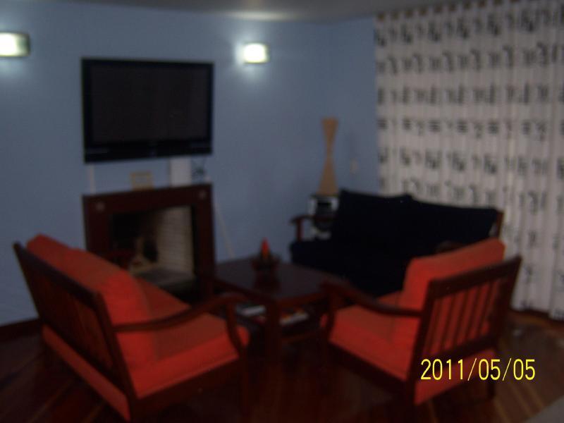 Warm & Cozy Bogota apartament - Image 1 - Bogota - rentals