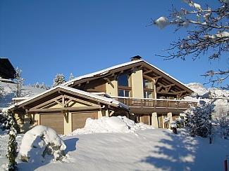 Chalet Rafaelle - Chalet Rafaelle - Rhone-Alpes - rentals