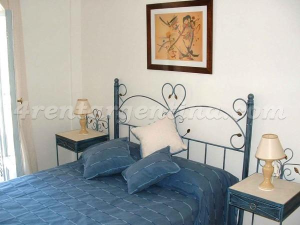 Photo 1 - Guido and Junin I - Buenos Aires - rentals