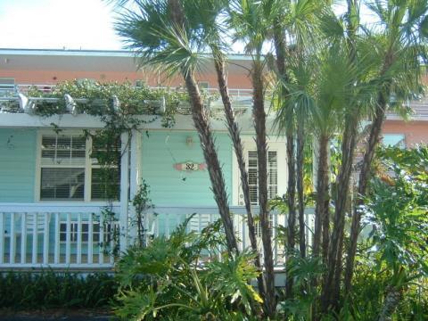 The cottage - Anna Maria Island Cottage w/housekeepng - Bradenton Beach - rentals