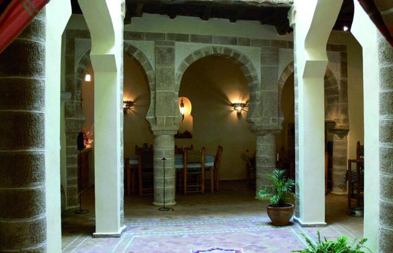 ground floor - Riad Imik Imik - Essaouira - rentals