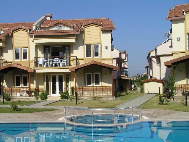 Kayapark Apartment - 3 Bed Apartment in Calis Beach, Fethiye, Turkey - Mugla - rentals