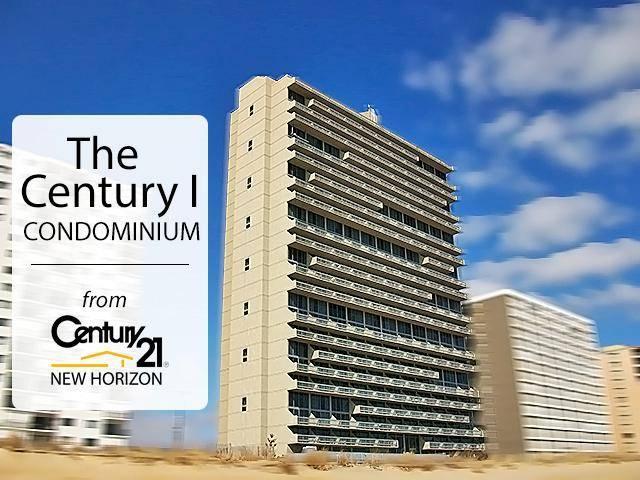 CENTURY 0103 - Image 1 - Ocean City - rentals