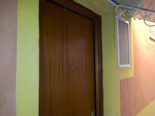 Entrance - Anno Domini 1927t - Rome - rentals