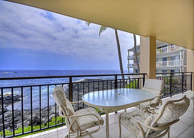 Kona Makai Oceanfront splendor - Image 1 - Kailua-Kona - rentals