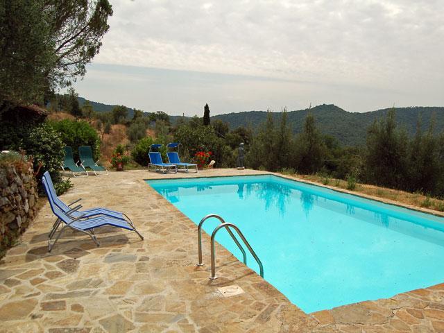 Casa Allioni - Image 1 - Pieve A Presciano - rentals