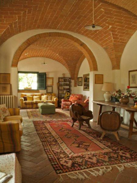 La Fiorentina (Giotto + Cimabue) - Image 1 - Canneto - rentals