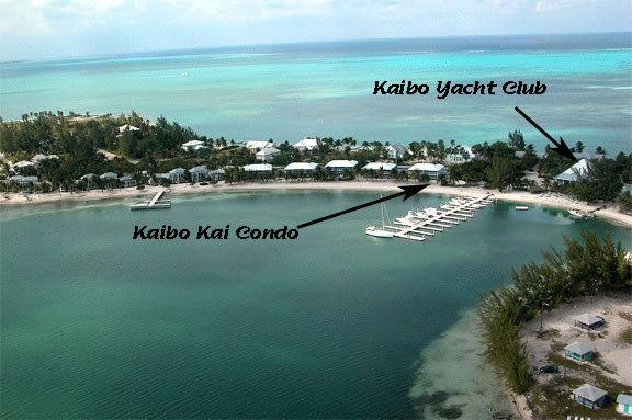 Kaibo Kai 2BR Cayman Kai - Image 1 - Grand Cayman - rentals