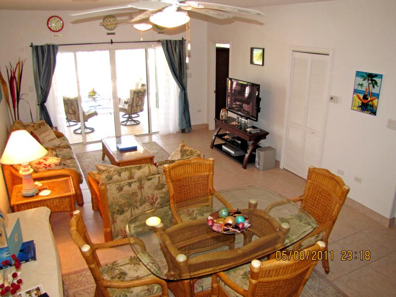 U-KAI-LELE Kaibo PH II - Image 1 - Grand Cayman - rentals