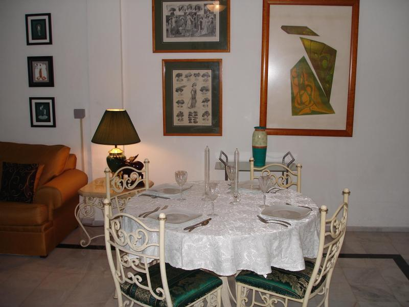 Romantic Dining - Exquisite Luxurious Condo, 180 view to the Ocean - Puerto Vallarta - rentals
