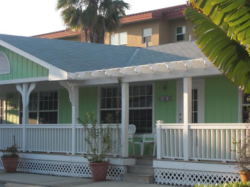 Tradewinds Resort - Anna Maria Island - Cottage Rental-Daily or Weekly - Bradenton Beach - rentals