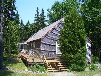 Tranquility Cottage - Tranquility Cottage - Mount Desert - rentals