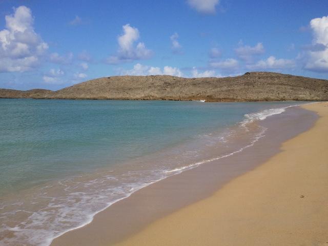 Playa Puerto Nuevo - Amazing Beach! Apartment 2 - Vega Baja - rentals