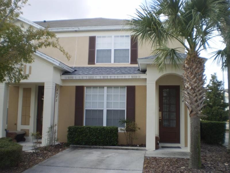 3 Bed 3 Bath Townhouse - Windsor Hills Resort - Image 1 - Kissimmee - rentals