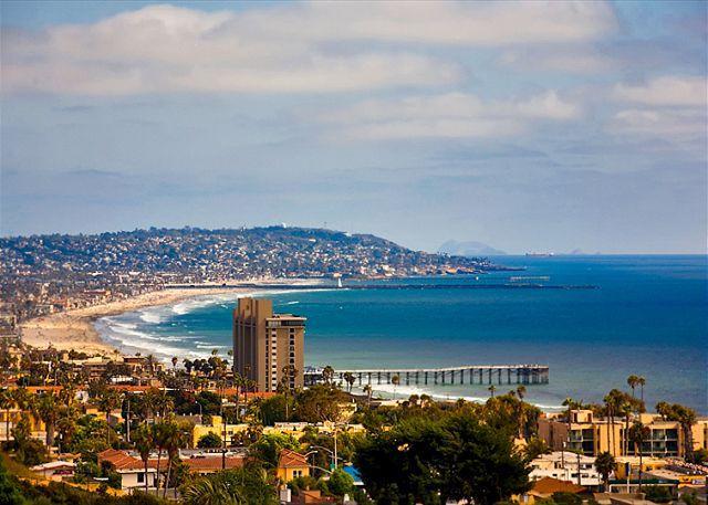 Elegance: A La Jolla Luxury Vacation Rental - Image 1 - La Jolla - rentals