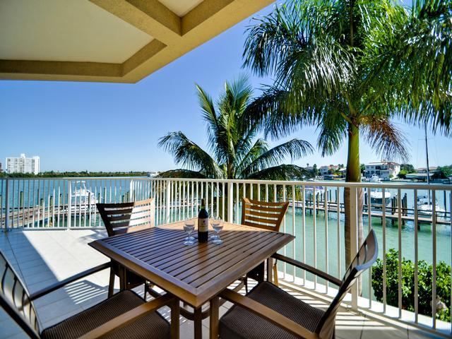 Brightwater Point 105 - Image 1 - Clearwater Beach - rentals