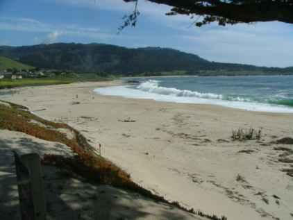 Carmel River Beach Nearby - Walk to 2 Beaches When You Stay At BeachWalk - Carmel - rentals