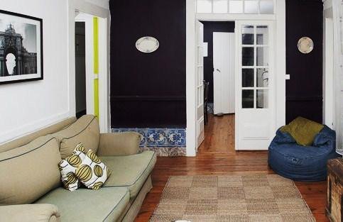 Center! Center! Center! Great 1790 apartment! - Image 1 - Lisbon - rentals